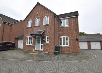 4 bed detached house for sale in Tanner Court, Barrs Court, Bristol BS30