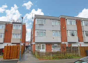 Thumbnail 1 bed flat for sale in St. Benedicts Close, Atherstone