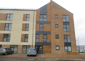 Thumbnail 2 bed flat to rent in 125 Alma Way, Lozells