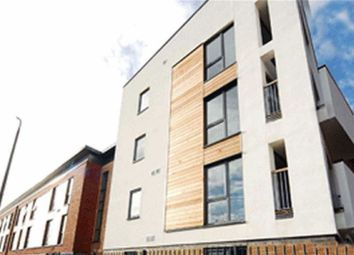 Thumbnail 2 bed flat to rent in Quay 5, Salford, Lancashire