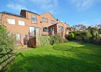 Thumbnail 4 bedroom detached house for sale in Briggs Yard, West Wells Road, Ossett