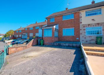 3 bed semi-detached house for sale in Bideford Road, Cardiff CF3