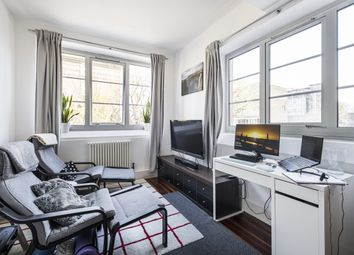 Thumbnail 1 bed flat to rent in Sunlight Square, London