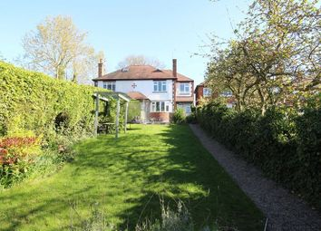 Thumbnail 4 bed semi-detached house for sale in Main Street, Upton, Newark