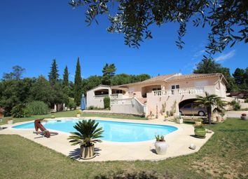 Thumbnail 3 bed property for sale in Bagnols En Foret, Var, France