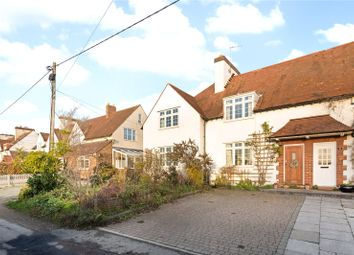 Thumbnail 3 bed semi-detached house for sale in Roberts Lane, Chalfont St. Peter, Gerrards Cross, Buckinghamshire