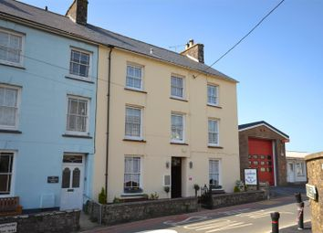 Thumbnail Hotel/guest house for sale in Nun Street, St. Davids, Haverfordwest