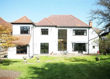 Thumbnail 4 bed detached house to rent in Woodside Road, Woodford Green