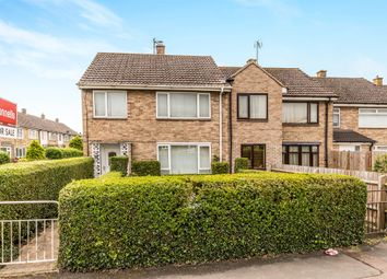 Thumbnail 3 bed end terrace house for sale in Leach Road, Bicester