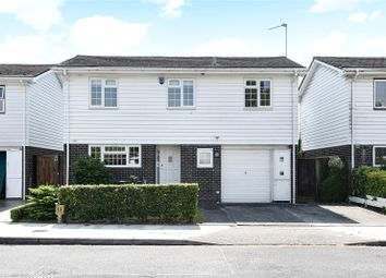 Thumbnail 3 bed property for sale in Pond Close, Harefield, Uxbridge, Middlesex