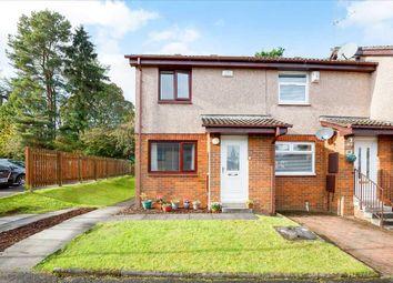 Thumbnail 2 bedroom end terrace house for sale in Birkdale, Stewartfield, East Kilbride