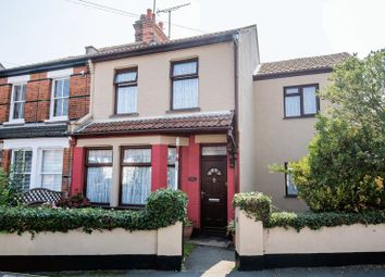 3 bed semi-detached house for sale in Caulfield Road, Shoeburyness, Southend-On-Sea SS3