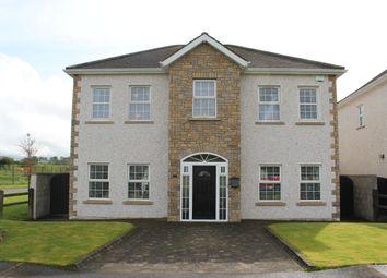 Thumbnail Detached house for sale in 7, Cluain Mullach, Mullagh, Co. Cavan