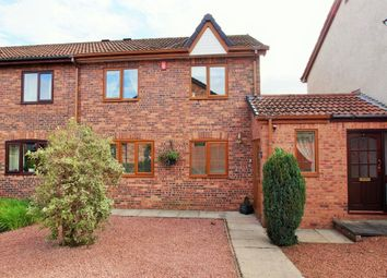 Thumbnail 2 bed property to rent in Turnberry Way, Carlisle