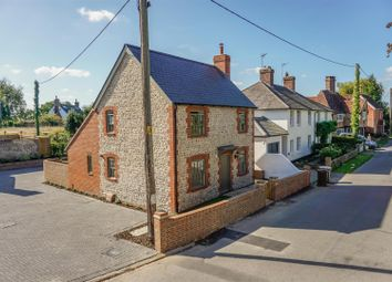 The Street, Ripe, Lewes BN8. 3 bed detached house for sale