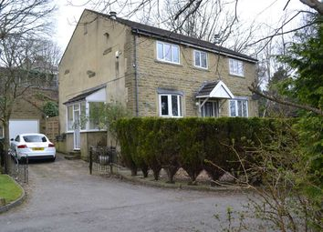 Thumbnail 4 bed detached house to rent in Beechwood Avenue, Bradford