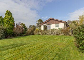 Thumbnail 3 bedroom detached bungalow for sale in Crosthwaite, Kendal