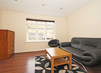 Thumbnail 1 bed flat to rent in Avenue Road, London