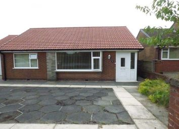 Thumbnail 2 bed bungalow to rent in Vancouver Crescent, Blackburn