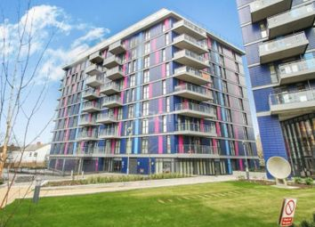 Thumbnail 2 bed flat for sale in Hatton Road, Wembley
