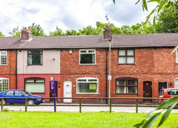 Thumbnail 2 bedroom terraced house for sale in Robertshaw Street, Leigh, Lancashire