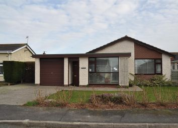 Thumbnail 3 bed detached bungalow to rent in Glantraeth Estate, Valley, Holyhead