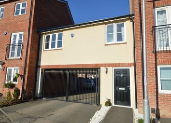 Thumbnail 1 bed property for sale in Cinder Lane, Castleford