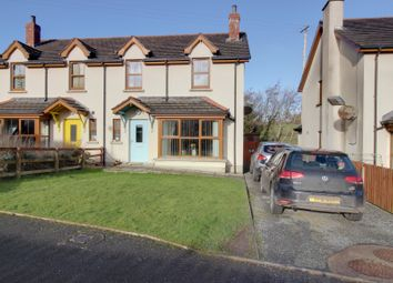 Thumbnail 3 bed semi-detached house for sale in Demesne Hollow, Portaferry