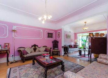 Thumbnail 5 bed semi-detached house to rent in Dollis Park, Finchley