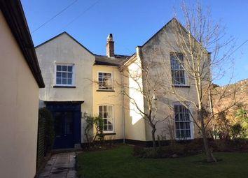 Thumbnail 1 bed flat to rent in Salisbury Street, Blandford Forum