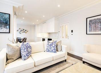 Thumbnail 3 bed flat to rent in Hamlet Gardens, Ravenscourt Park
