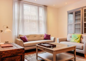 Thumbnail 1 bed flat for sale in Pleasant Place, London