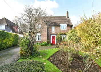 Thumbnail 5 bed detached house for sale in Upton Road, Chichester, West Sussex