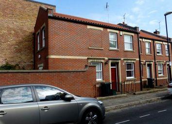 Thumbnail 2 bed town house to rent in Walker Street, Kingsdown, Bristol