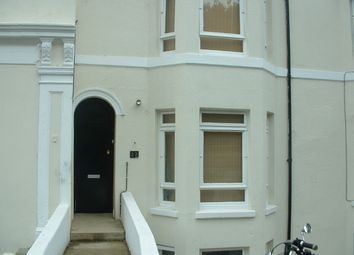 Thumbnail 1 bedroom flat to rent in Foord Road South, Folkestone