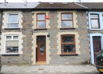 Thumbnail 2 bed terraced house for sale in Middle Terrace, Stanleytown, Ferndale
