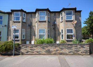 Thumbnail 1 bedroom flat for sale in Ethel Road, Lowestoft