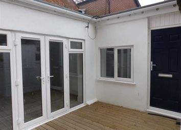Thumbnail 2 bed terraced bungalow for sale in Agra Place, Dorchester, Dorset