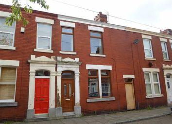 Thumbnail 2 bedroom terraced house to rent in Wildman Street, Preston