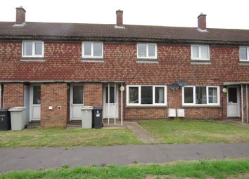 Thumbnail 2 bed semi-detached house for sale in Teal Road, Tattershall, Lincoln