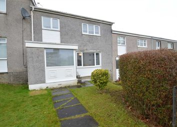 Thumbnail 3 bed terraced house for sale in Loch Meadie, East Kilbride, Glasgow