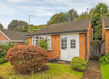 2 bed detached bungalow for sale in Hawley Mount, Woodthorpe, Nottingham NG5