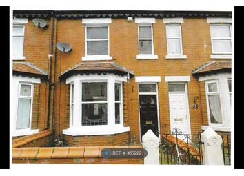 Thumbnail 3 bed terraced house to rent in Willow Street, Fleetwood