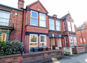 Thumbnail 5 bed property for sale in Monks Road, Lincoln