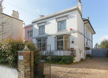 Thumbnail 4 bed detached house for sale in Oxenden Street, Herne Bay