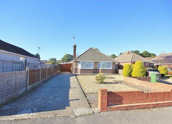 Thumbnail 2 bed bungalow for sale in Jackson Road, Parkstone, Poole