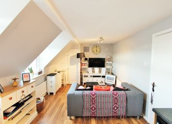 Thumbnail 2 bed flat for sale in Harfield Gardens, Grove Lane, London