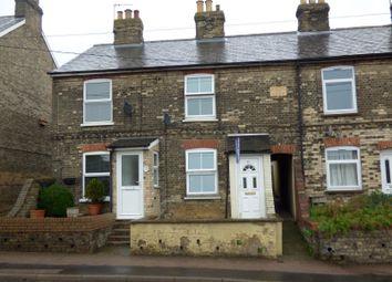 Thumbnail 2 bed terraced house to rent in Girling Street, Sudbury