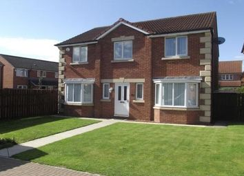 Thumbnail 4 bed property to rent in Penryn Close, Darlington