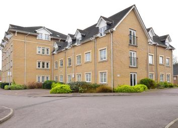 Thumbnail 1 bedroom flat for sale in Walnut Close, Steeple View, Basildon, Essex